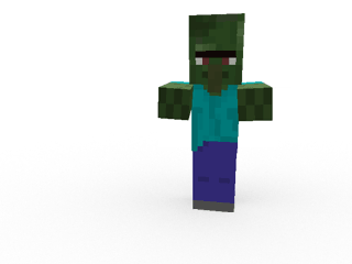 Zombie Villager
