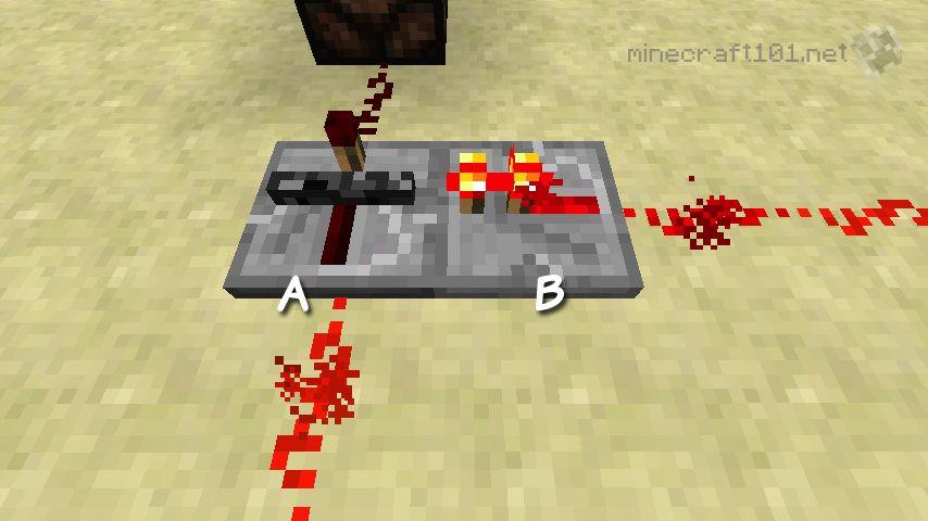 Redstone Recipes Minecraft Pe Dandk Organizer